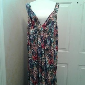 Cacique maxi night gown size 26/28